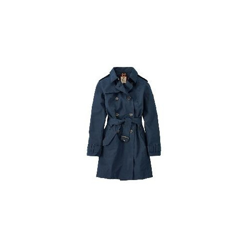 Manteau FEMME TIMBERLAND WOMEN MOUNT HOLLY TRENCH COAT