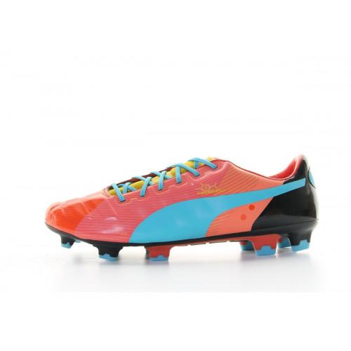 Chaussures football HOMME PUMA EVOSPOWER 1 GRAP FG