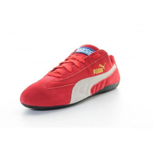 Chaussures sportswear HOMME PUMA SPEED CAR SPARCO