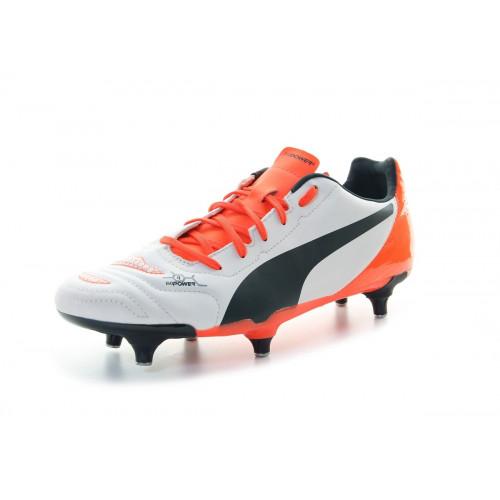 Chaussures football HOMME PUMA EVOPOWER 4.2 SG
