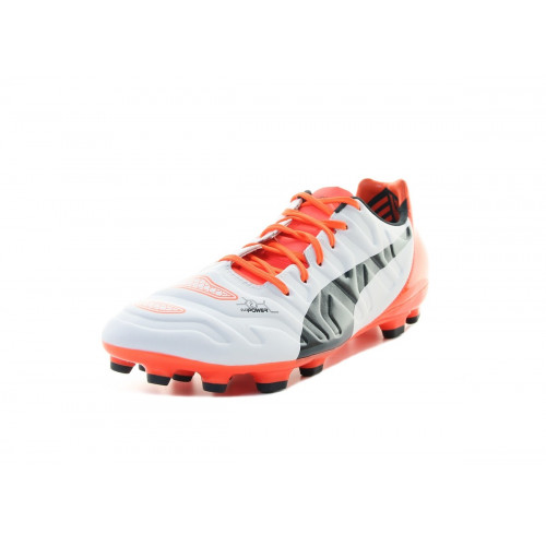 Chaussures football HOMME PUMA EVOPOWER 2.2 AG