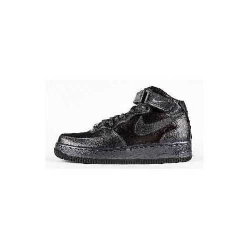 Chaussures sportswear FEMME NIKE AIR FORCE 1 07 MID PRM