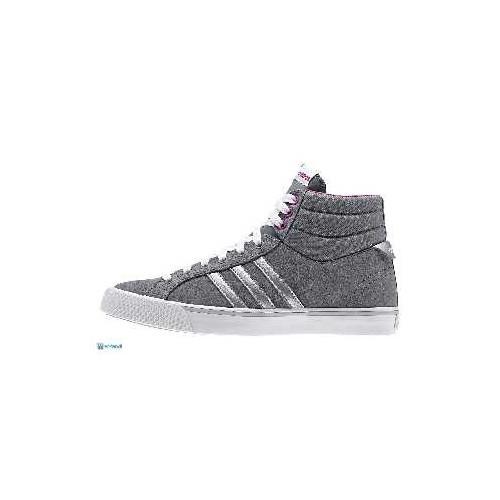 Chaussures sportswear FEMME ADIDAS PARK ST MID W
