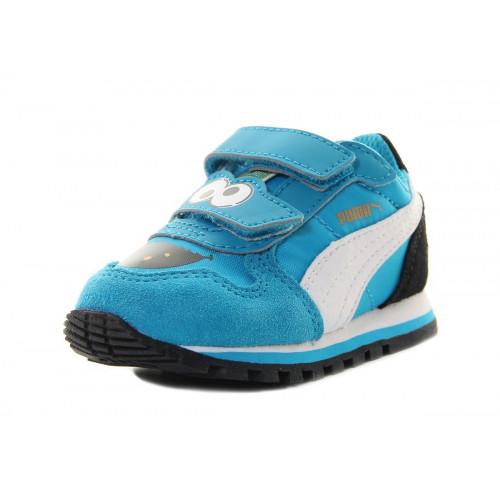 Chaussures sportswear BABY PUMA KDS ST RUNNER SESAMS