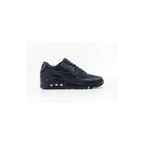 Chaussures sportswear ENFANT NIKE AIR MAX 90 MESH GS