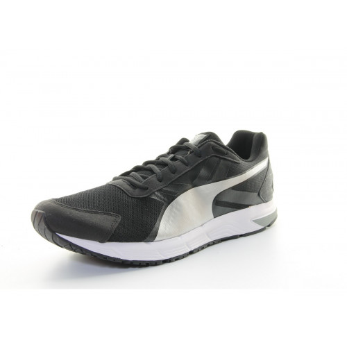 Chaussures running FEMME PUMA WNS PUMA VALOR II BLK SIL  WNS PUMA VAL