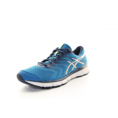 Chaussures sportswear HOMME ASICS GEL XALION 3