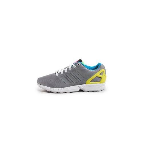 Chaussures sportswear HOMME ADIDAS ZX FLUX