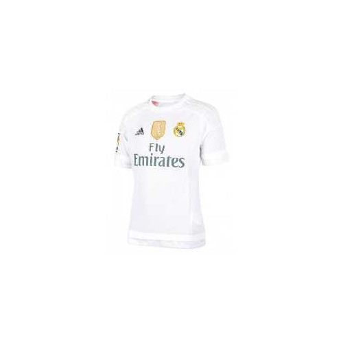 Maillot de foot HOMME ADIDAS REAL H JSY Y WC