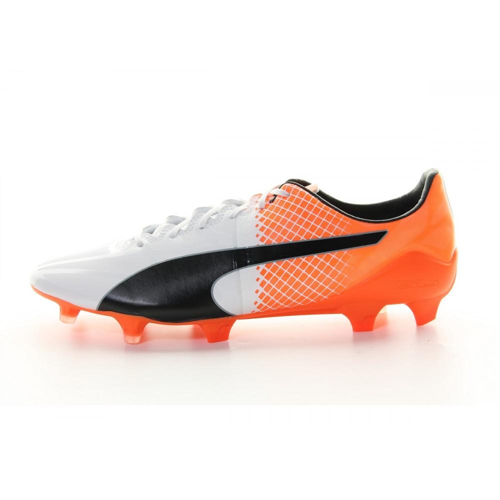 new product d4a9d 177d7 Chaussures football HOMME PUMA EVOSPEED 1.5 FG