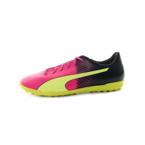 Chaussures football HOMME PUMA EVOSPEED 5 5 TT