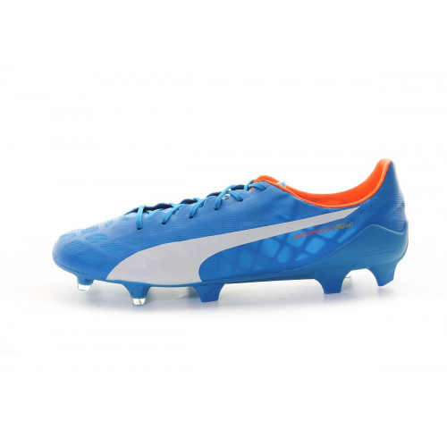 Chaussures football HOMME PUMA EVOSPEED SL FG