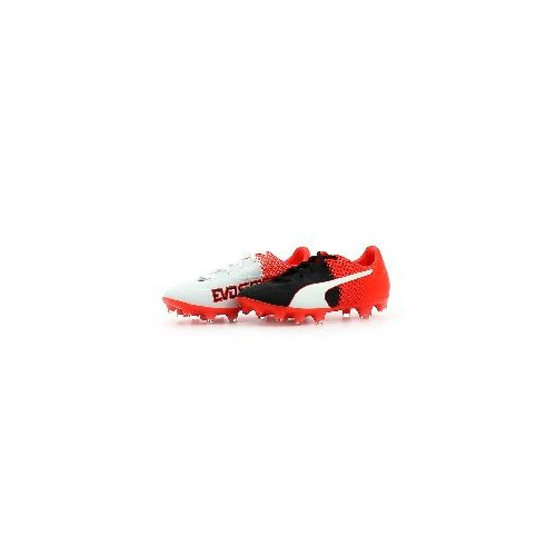 Chaussures football ENFANT PUMA EVOSPEED 4 5 FG JR