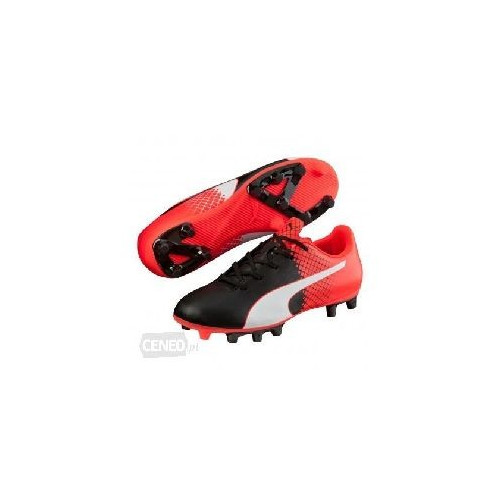 Chaussures football ENFANT PUMA EVOSPEED 5 5 FG JR