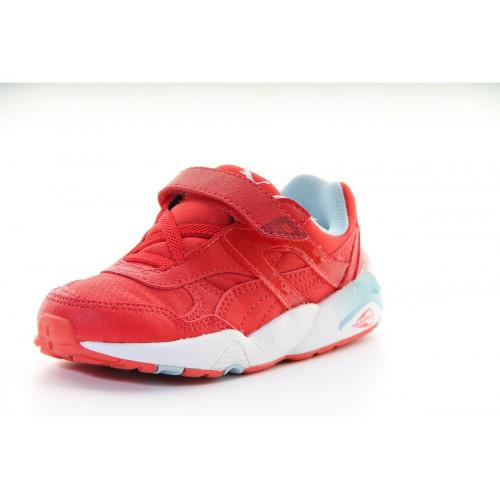 Chaussures sportswear BABY PUMA KDS R698 MESH NEO