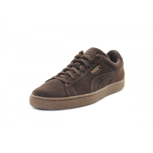 Chaussures sportswear HOMME PUMA SUEDE IC