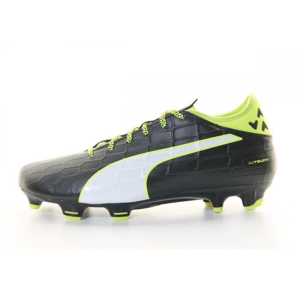 3 Fg Evotouch Puma Chaussures Homme Football BCxedo