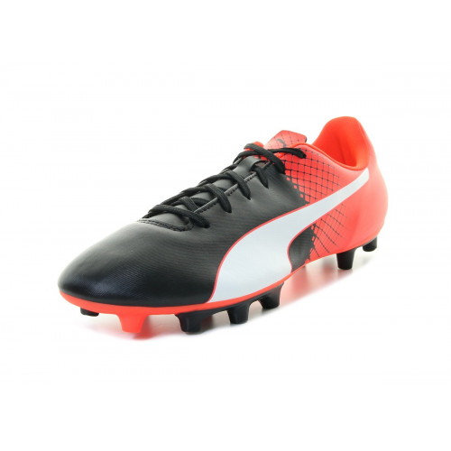 Chaussures football HOMME PUMA EVOSPEED 5.5 FG