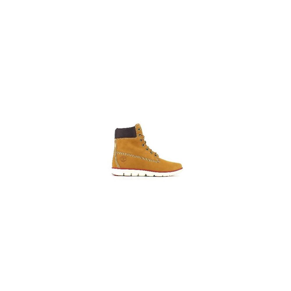 Chaussures de ville HOMME TIMBERLAND BRADSTREET 6 INCH BOOTS