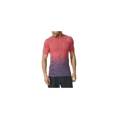 Tee-shirt HOMME ADIDAS PKNIT DD TEE M