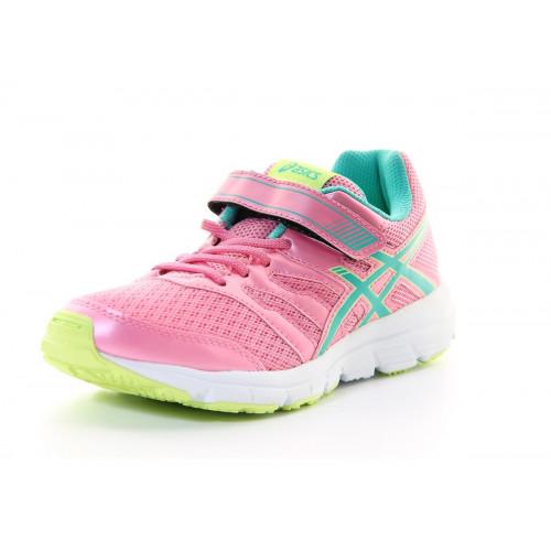 Chaussures running ENFANT ASICS GEL ZARACA 4 PS