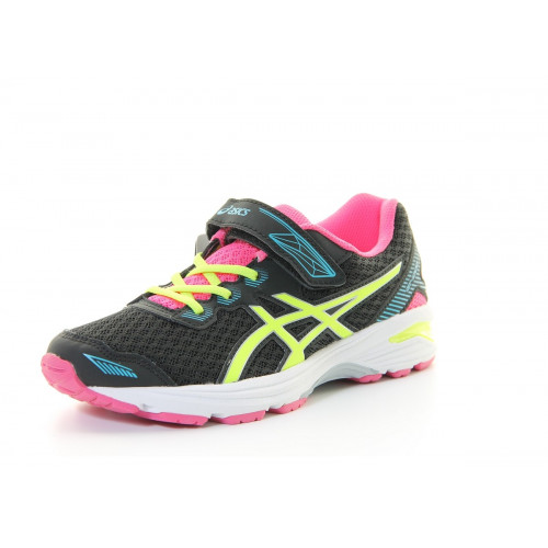 Chaussures running ENFANT ASICS GT 1000 5 PS