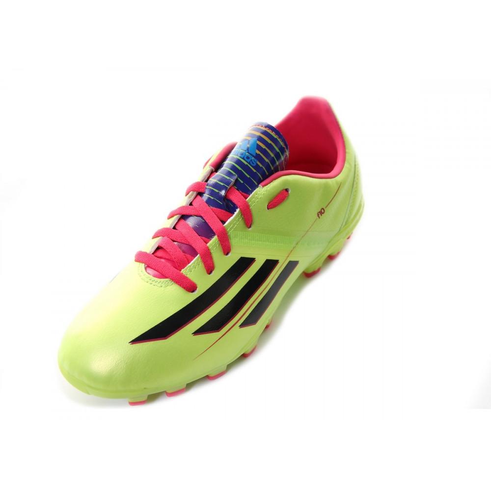 Enfant Adidas Chaussures F10 Football Trx J Ag 2W9YEDHI