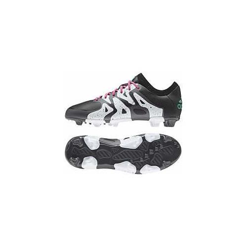 Chaussures football ENFANT ADIDAS X 15.1 FG AG J