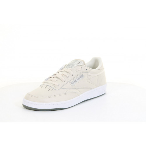 Chaussures sportswear FEMME REEBOK CLUB C 85 METALS