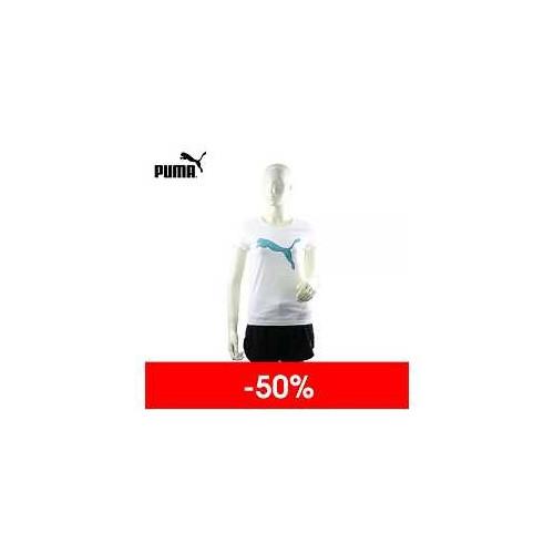 Tee-shirt FEMME PUMA BT 456 WOMEN SS TEE