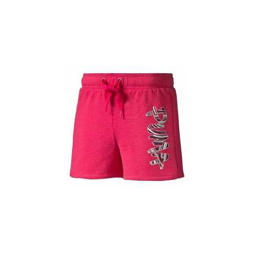 Short ENFANT PUMA FUN TD SWEAT SHORTS