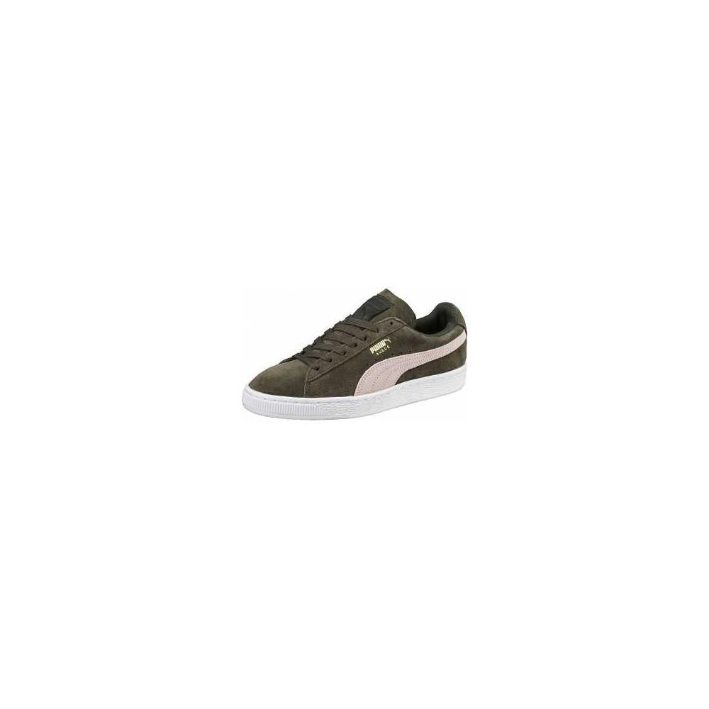 Sportswear Chaussures Suede Femme Puma Wns 2WED9HIY