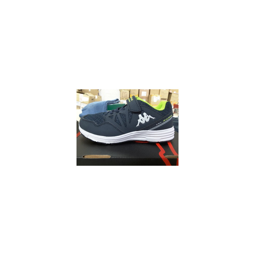 fa7da2d88b5 Chaussures sportswear ENFANT KAPPA SPANDER EV KID