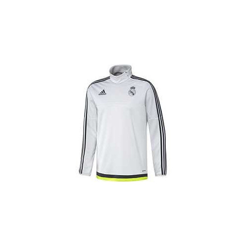 Haut training foot HOMME ADIDAS REAL TRG TOP