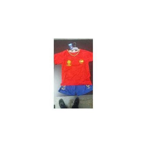 Kit Foot ENFANT UEFA EURO 16 KIT ESPAGNE ENF