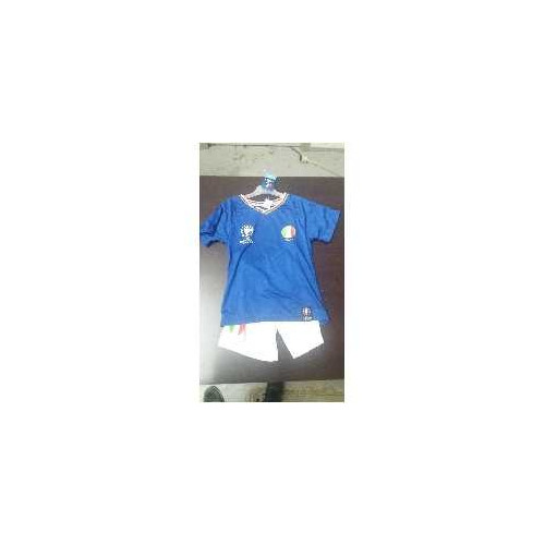 Kit Foot ENFANT UEFA EURO 16 KIT ITALIE ENF