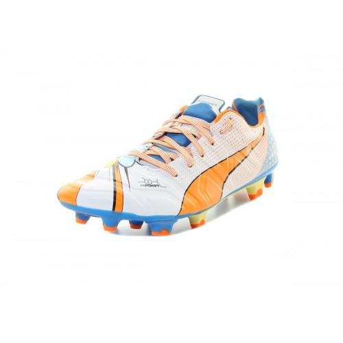 Chaussures football HOMME PUMA EVOPOWER 1.2 GR