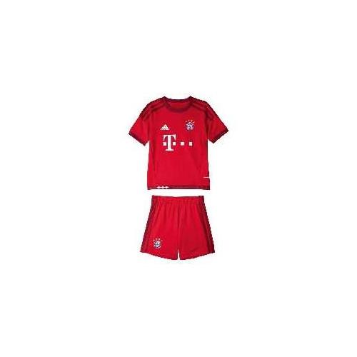 Kit Foot ENFANT ADIDAS FCB H MINI