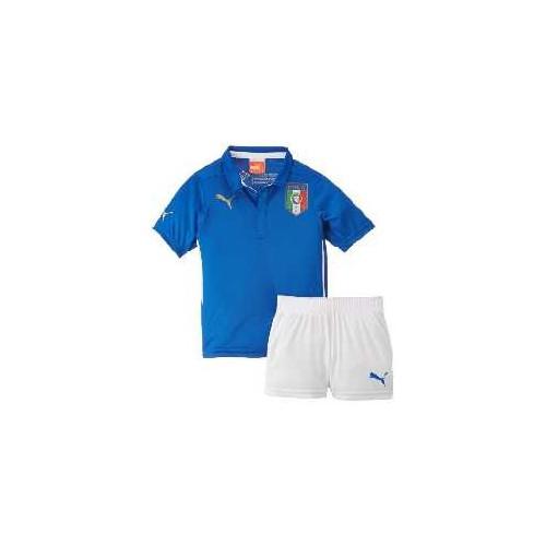 Kit Foot ENFANT PUMA FIGC ITALIA HOM