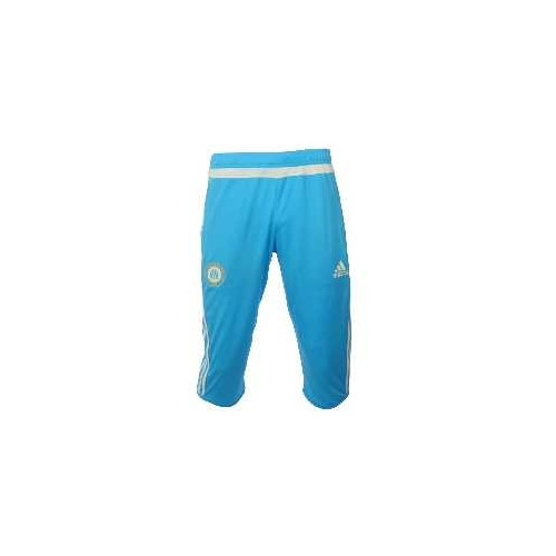 Pantacourt HOMME ADIDAS OM TRG 34 PANT