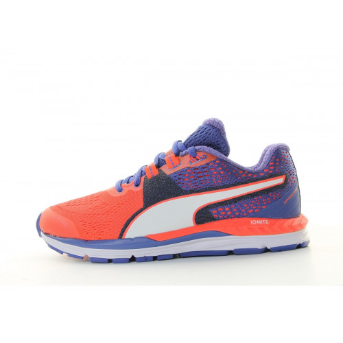 Chaussures Puma Femme Ignite Running Speed 600 OZXN80knwP