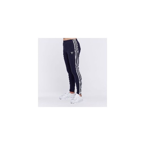 Legging ENFANT ADIDAS JUNIOR BUE WHITE GIRL