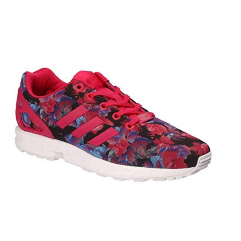 3b7a3191208 Zx J Enfant Chaussures Sportswear Adidas Flux Nn0yvm8wO