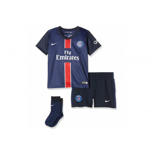 Kit Foot BABY NIKE PSG HOME INFANTS KIT