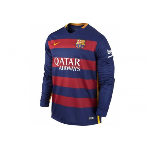 Maillot de foot HOMME NIKE CLUB F LS HOME STADIUM JSY
