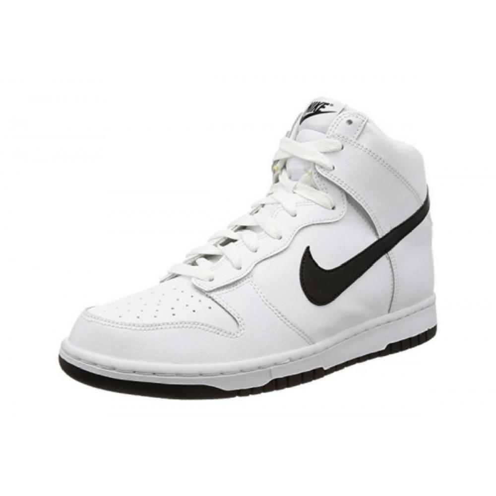 Chaussures basket HOMME NIKE DUNK HI