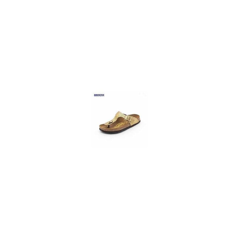 1fc091b2e6e80 Sandale Tong Claquette FEMME BIRKENSTOCK GIZEH