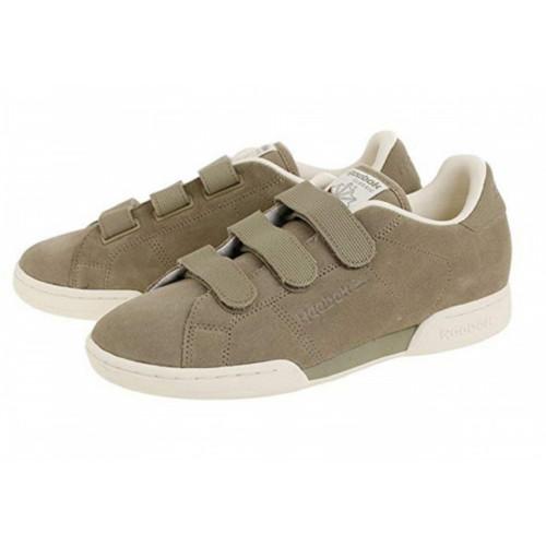Chaussures sportswear HOMME REEBOK NPC STRAPS N