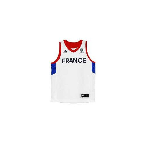 Maillot basket ENFANT ADIDAS FFBB YOUTH JSY