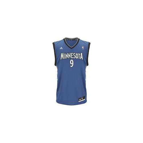 Maillot basket HOMME ADIDAS INT REPLICA JRSY #9